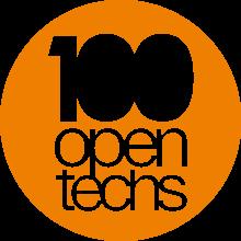 100 Open Techs